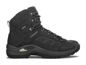 Taurus II GTX Mid Chaussures de randonnée pour femme Lowa 473319437520 Couleur noir Taille 37.5 Photo no. 1