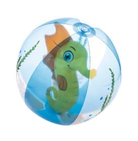 Friendly Critter Beach Balls