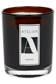 ATELIER Bougie parfumée 440710700000 Photo no. 1