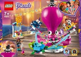 LEGO FRIENDS 41373 Le manège de la pieuvre 748718700000 Photo no. 1