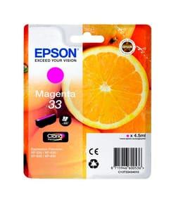 33 Claria Premium  magenta Cartouche d'encre Epson 785300124990 Photo no. 1