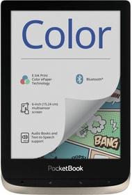 Color eReader Pocketbook 785300155552 Bild Nr. 1