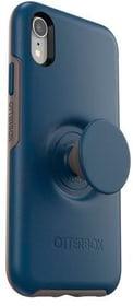 "Hard Cover ""Pop Symmetry blue"" Coque OtterBox 785300148554 Photo no. 1"