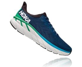 Clifton 7 Herren-Runningschuh Hoka 465312742022 Grösse 42 Farbe dunkelblau Bild-Nr. 1