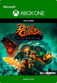 Xbox One - Battle Chasers: Nightwar Download (ESD) 785300135643 Photo no. 1