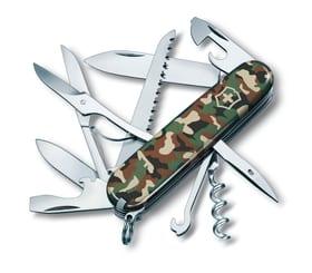 Offiziersmesser Huntsman Camouflage Sackmesser Victorinox 464652000000 Bild-Nr. 1