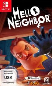 Switch - Hello Neighbor (D) Box 785300136759 N. figura 1