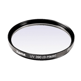 390 (OHaze) 67,0 mm, UVFiltro