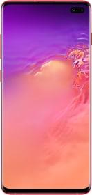 Galaxy S10+ 128GB Cardinal Red Smartphone Samsung 785300144634 Bild Nr. 1