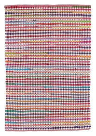 ALEXANDRA Tapis 412006112092 Couleur multicouleur Dimensions L: 120.0 cm x P: 170.0 cm Photo no. 1