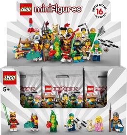 LEGO 71027 Minifigures 1 Surprise Bag 748741900000 Photo no. 1