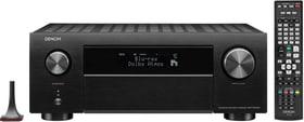 AVR-X4500H - Schwarz AV-Receiver Denon 785300145400 Bild Nr. 1