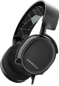 Arctis 3 Headset - schwarz