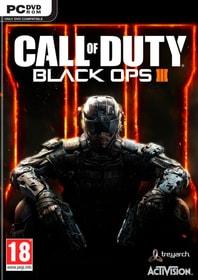 PC - Call of Duty : Black Ops III Box 785300121585 N. figura 1