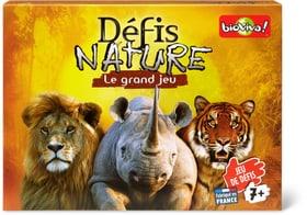 Defis Nature Le Grand Jeu  (F) Giochi di società 748926990100 N. figura 1