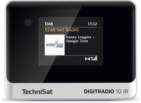 DIGITRADIO 10 IR Receiver Technisat 785300153725 Photo no. 1