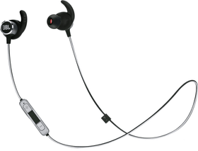 Reflect Mini 2 - Schwarz In-Ear Kopfhörer JBL 772788800000 Bild Nr. 1