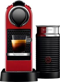 Citiz & Milk Rosso XN7605 Sistemi a capsule NESPRESSO 717466600000 N. figura 1