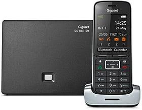 SL 450A GO VoIP Telefono VoIP Gigaset 785300151946 N. figura 1