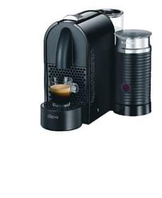 Koenig U Milk noir Nespresso 71742190000013 Photo n°. 1
