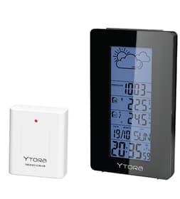 Funkwetterstation TPW288 Wetterstation Ytora 602771500000 Bild Nr. 1
