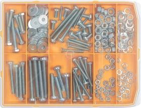 Metallschrauben Sortiment Do it + Garden 604329500000 Bild Nr. 1