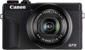 PowerShot G7 X Mark III schwarz Kompaktkamera Canon 785300145927 Bild Nr. 1