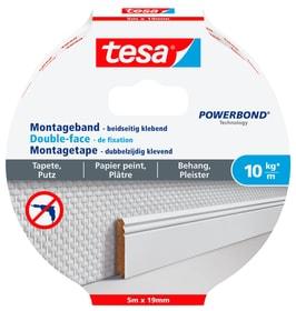 Montageband für Tapete und Putz Tesa 675228100000 Bild Nr. 1