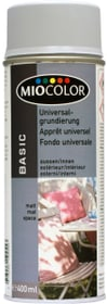 Kunsthartz Grundierung Spray grau 400 ml Grundierung Miocolor 660819000000 Bild Nr. 1