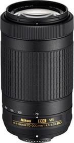 AF-P DX 70-300mm f/4.5-6.3G ED VR, 3 ans Swiss-Garantie Objectif Nikon 793429500000 Photo no. 1