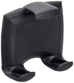 Smartphonehalter Quicky schwarz Halterung HR-Imotion 620856400000 Bild Nr. 1