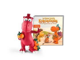 Der kleine Drache Kokosnuss - Hörspiel zur TV-Serie 03 (DE) Hörspiel tonies® 747321500000 Bild Nr. 1