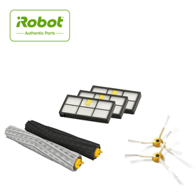 Roomba Replenish Kit 800/900 Kit de pièces détachées iRobot 785300130834 Photo no. 1