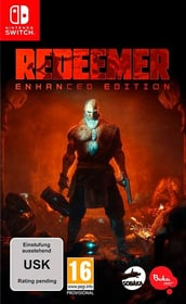 NSW - Redeemer: Enhanced Edition D Box 785300144301 Bild Nr. 1
