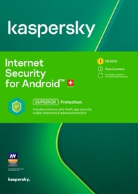 Internet Security for Android 785300147788 Photo no. 1