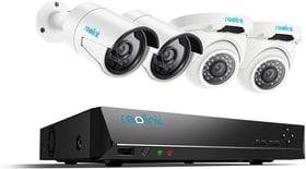 RLK8-410B2D2 - 8-Kanal Überwachungssystem Reolink 614178000000 Bild Nr. 1