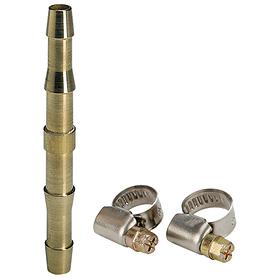 Schlauchverbindungsrohr ø 6mm Kupplungen Einhell 611218800000 Bild Nr. 1