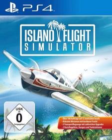 PS4 - Island Flight Simulator (D) Box 785300133166 N. figura 1