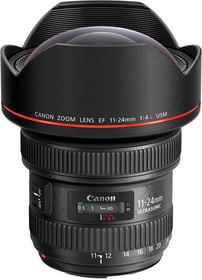 EF 11-24mm F4.0 L USM Import Objectif Canon 785300123614 Photo no. 1