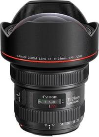 EF 11-24mm f/4.0 L USM objectif Import Objectif Canon 785300123614 Photo no. 1