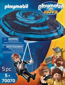 Playmobil 70070 The Movie Rex Dasher 748018300000 Photo no. 1