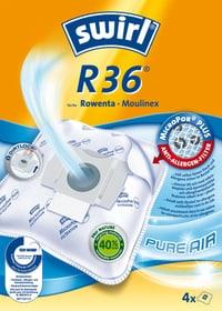 R36 sacs à poussière