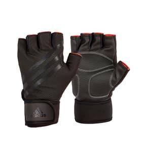 Elite Fitnesshandschuh Adidas 471992200420 Grösse M Farbe schwarz Bild-Nr. 1