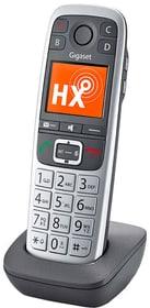 E560 HX VoIP Platin Téléphone VoIP Gigaset 785300133469 Photo no. 1