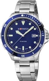 Aqua Steel WBX.45240.SJ Armbanduhr M+Watch 760826400000 Photo no. 1