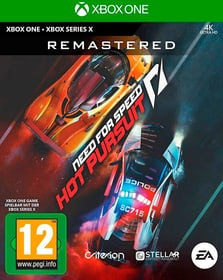 Xbox One - Need For Speed - Hot Pursuit Remastered Box 785300155851 Bild Nr. 1