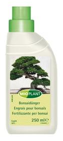 Bonsaidünger, 250 ml Flüssigdünger Mioplant 658242000000 Bild Nr. 1