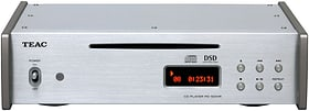 PD-501HR-S - Argento CD-Player TEAC 785300142049 N. figura 1