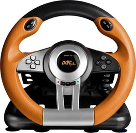 DRIFT O.Z. Racing Wheel Speedlink 785300136566 Photo no. 1