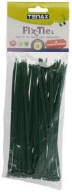 Fascette per cavi universali L 636627100000 Colore Verde Taglio L: 20.0 cm N. figura 1
